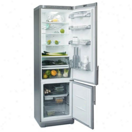 Fagor 24  Stainless Steel Refrigerator