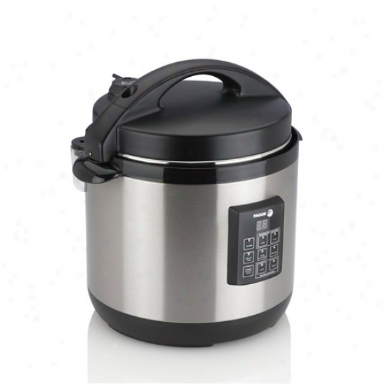 Fagor 6 Qt. Electric Multi-cooker