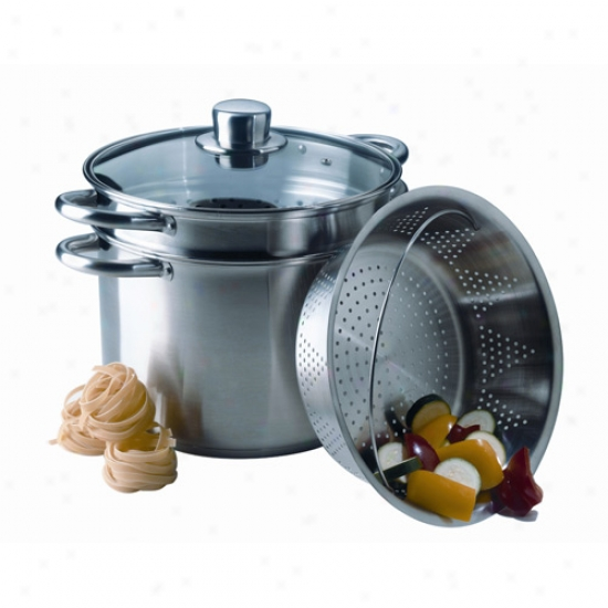 Fagor 8 Quart Multi Pot