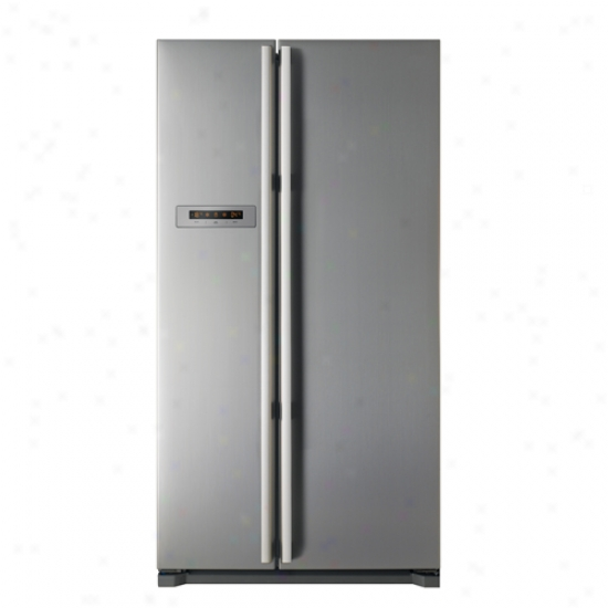 Fagor Energy Star Side-by-side Refrigerator Freezer