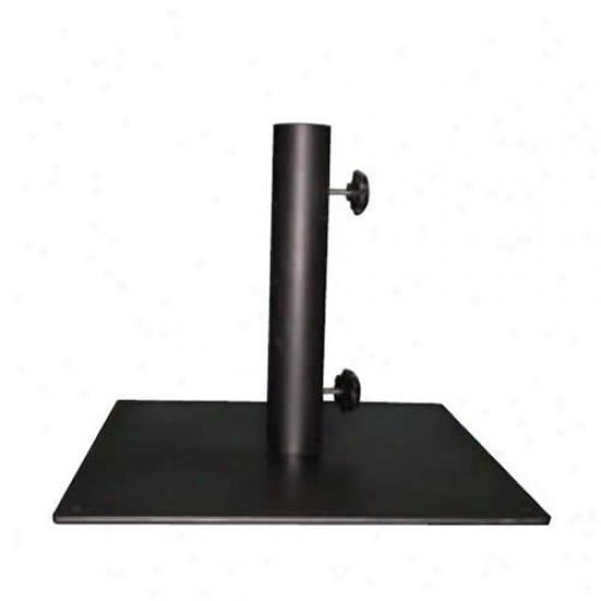 Fiberbuilt Steel Umbrella Base