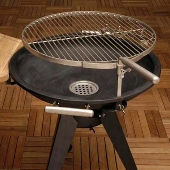 Fire Sense Hot Spot Terrace 600 Charcoaal Grill