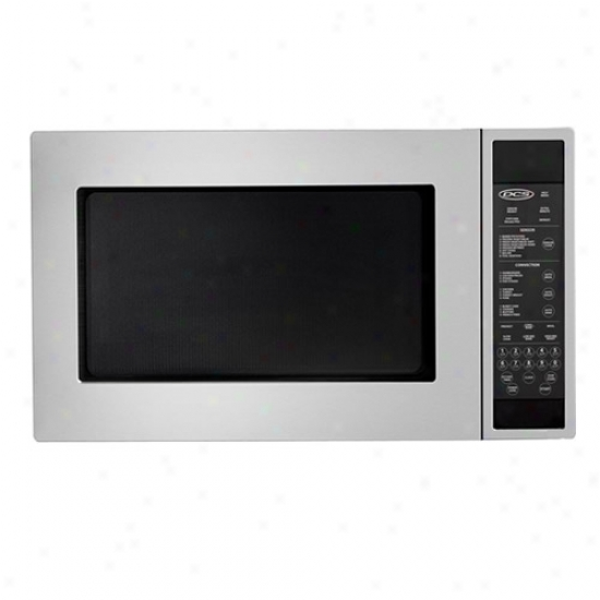 Fisher & Paykel 24 Inch Convection Microwave