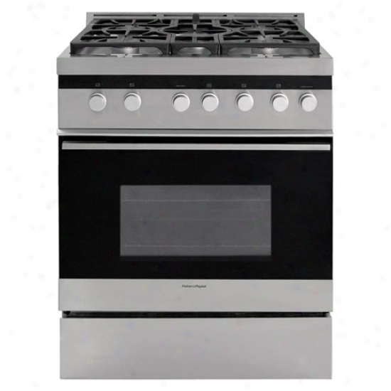 Fisher & Paykel 30  Aeriform fluid Range