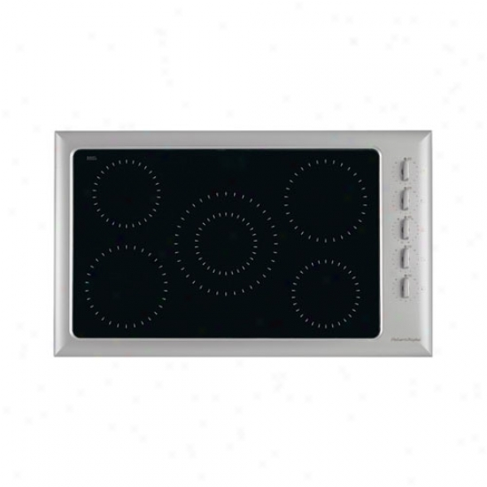 Fisher & Paykel 36  Electric Cooktop