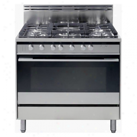 Fisher & Paykel 36  Gas Full Oven Range