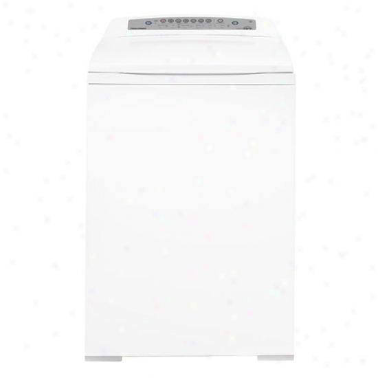 Fisher & Paykel Aquasmart Led Energy Star Washer - White