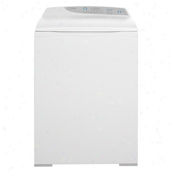 Fisher & Paykel Smartload Top Load Dryer - White