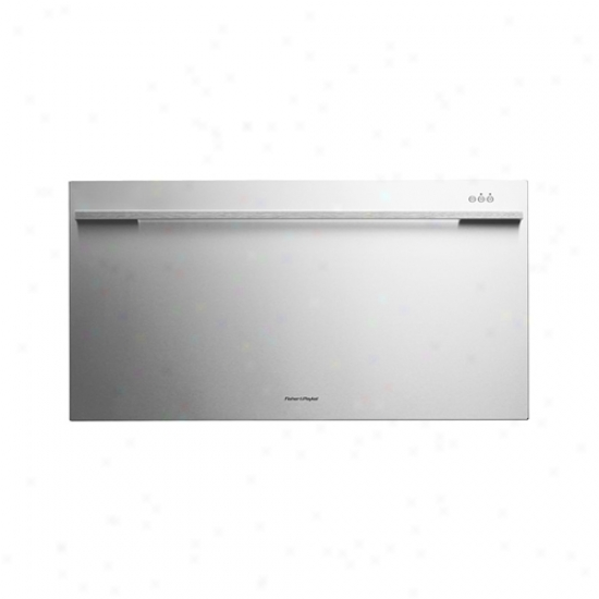 Fisher & Paykel Wide Dishdrawer Energy Star Dishwasher
