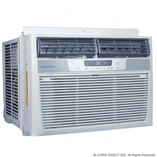 Frigidaire 12000 Btu Window Air Conditioner