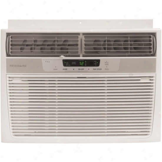 Frigidaire 12,000 Btu Window-mounted Compact Air Conditioner