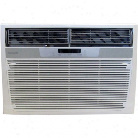 Frigidair 24,700 Btu Heat/cool Window Ac