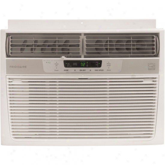 Frigidaire 25000 Btu Window-mounted Air Conditioner