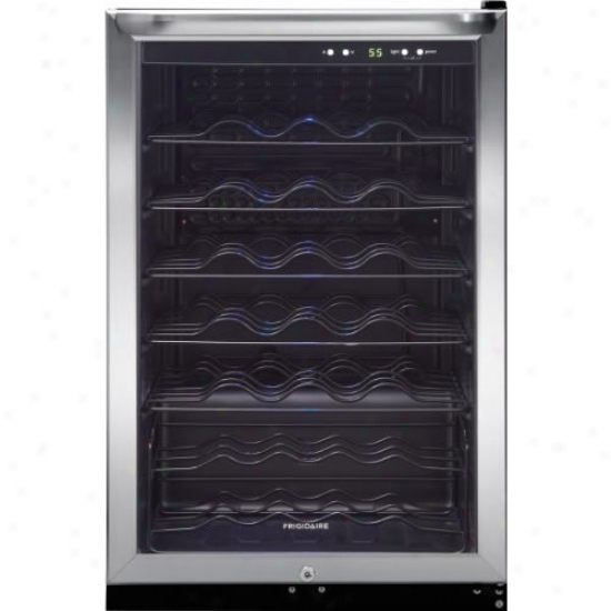 Frigidaire 42 Bottle Single Zone Wine Cooler