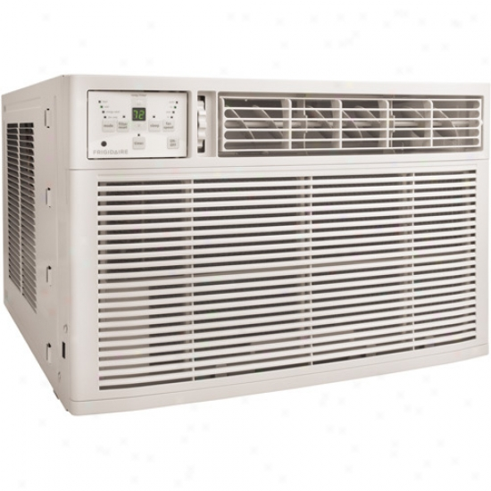 Frigidaire 8,000 Btu Heat/cool Window Ac
