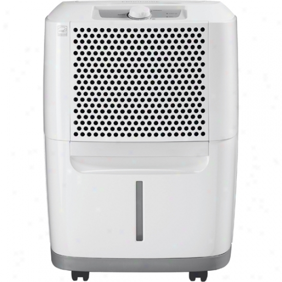 Frigidaire Energy Star 30 Pint Capacity Dehumidifier