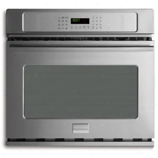 Frigidaire Professional 30  Single Wall Oven