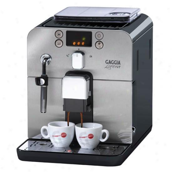 Gaggia Brera Compact Esresso Machine