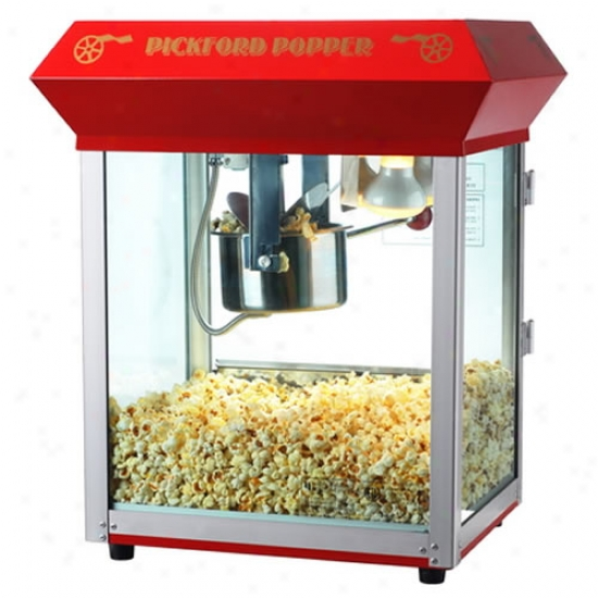 Gnp 4 Oz. Popcorn Machins