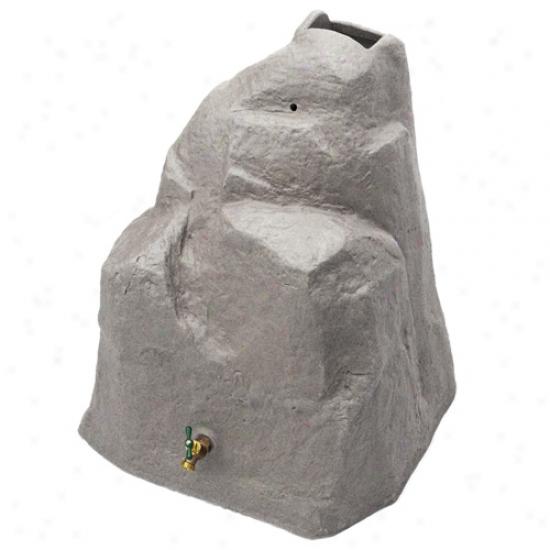 Righteousness Ideas Rain Wizard Rock - Light Granite