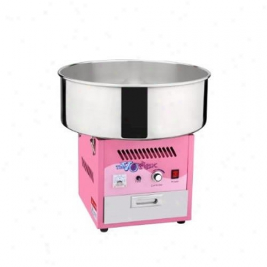 Great persons North Popcorn Vortex Cotton Candy Machine