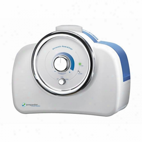 Guardian Technologies 72 Hour Ultrasonic Humidifier