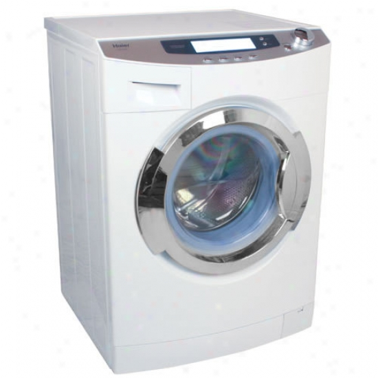 Haier 1.8 Cu. Ft Ventless Front Load Combo Washer Dryer