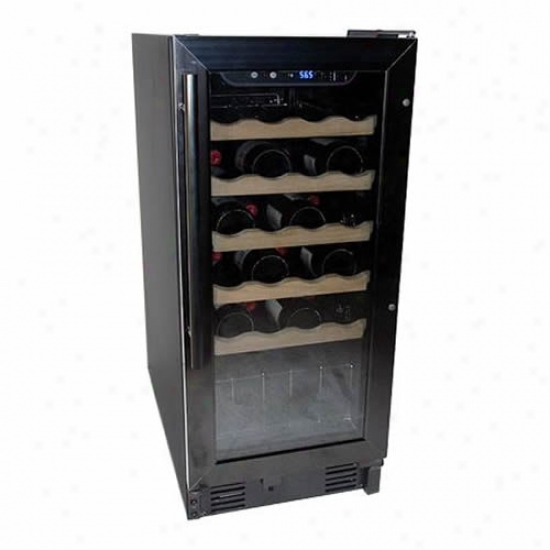 Haier 26 Bottle Wine Cellar