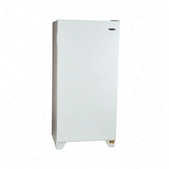Haier 3.1 Cubic Ft Upright Freezer