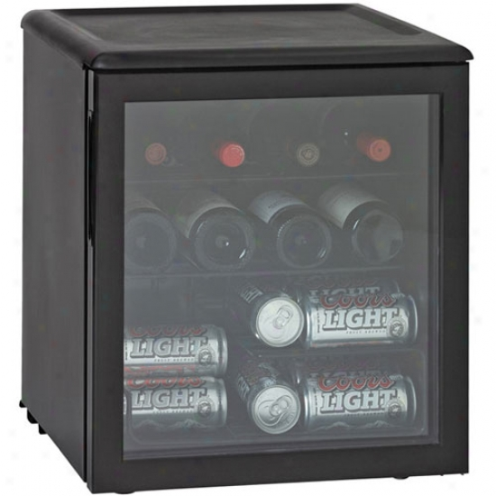 Haier 42 Can / 17 Bottle Drink Center