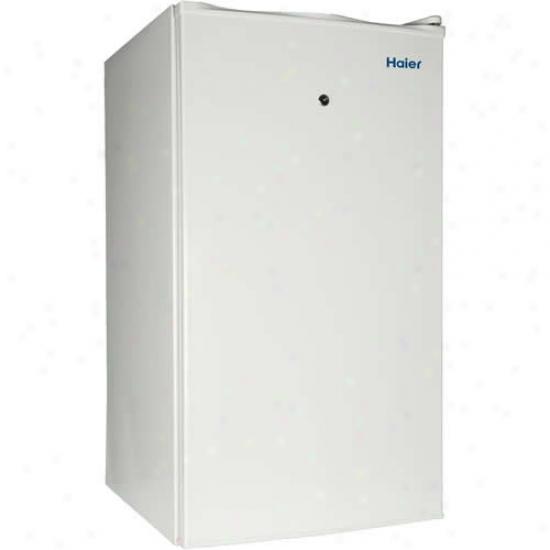 Haier 4.8 Cubic Ft Uprighy Freezer