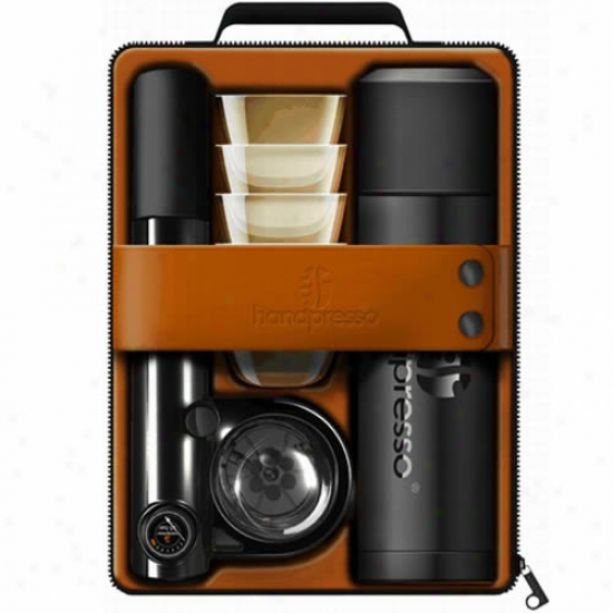 Handpresso Outdoor Kit