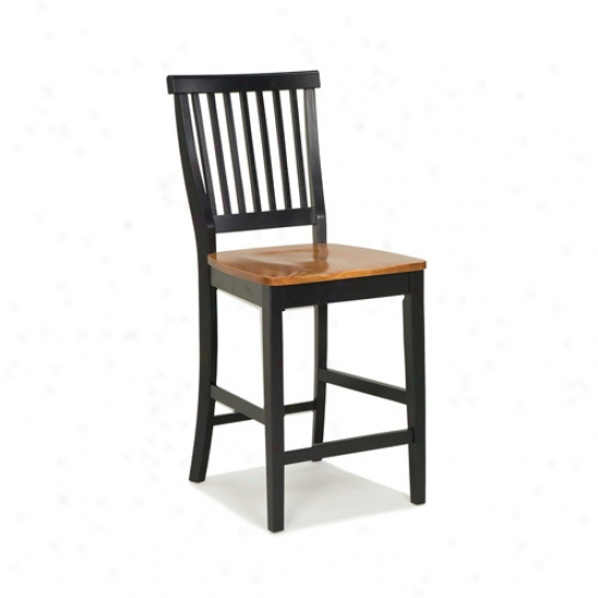 Home Styles 24  Bar Stool