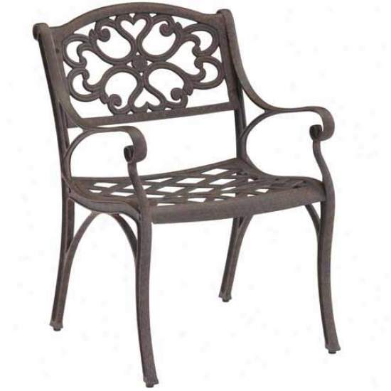 Home Styles Arm Chair - 2-pack