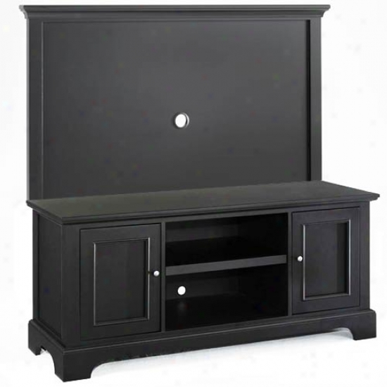 Home Styles Bedford 2 Piece nEtertaonment Unit