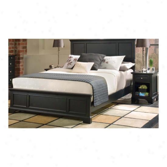 Home Styles Bedford Bedroom Set