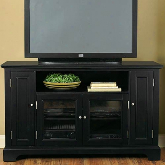 Home Styles Bedford Entertainment Credenza