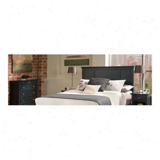 Fireside Styles Bedford Queen Bedroom Set