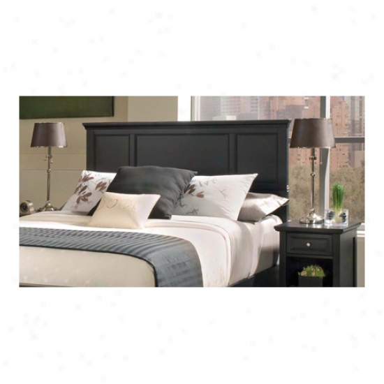Close Styles Bedford Queen Headboard And Night Stand Set