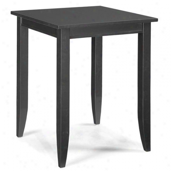 Home Styles Bedford Square Bistro Table