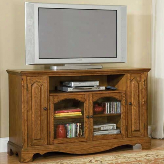 Home Styles Country Casual Amusement Credenza