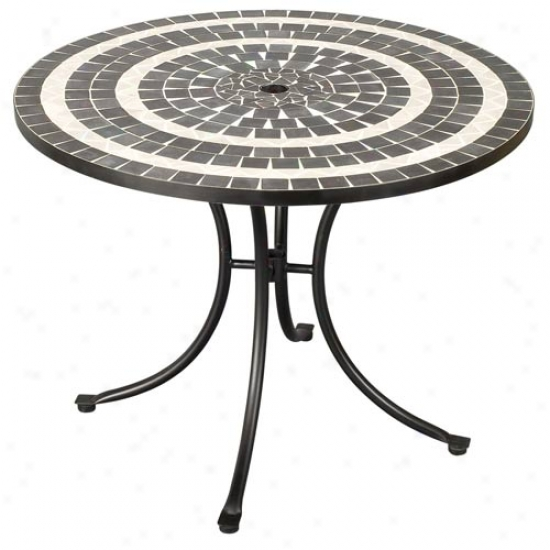 Home Styles Delmar Outdoor Tabld