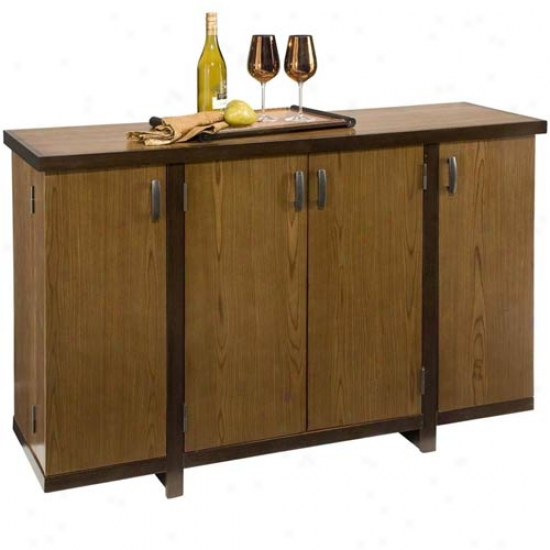 Home Stylrs Geo Bar Cabinef