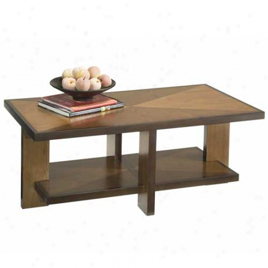 Home Styles Geo Coffee Table