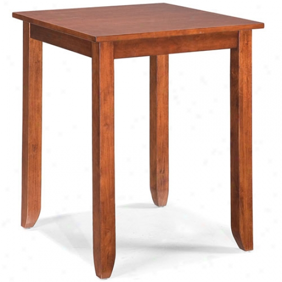 Home Styles Hanover Bistro Table