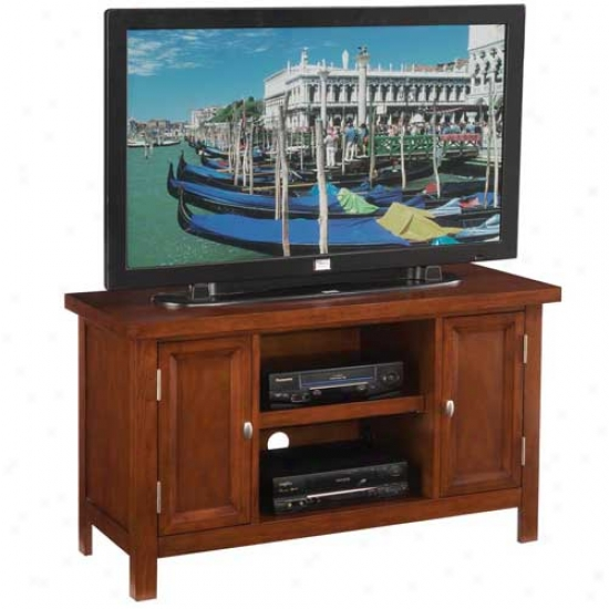Home Styles Hanover Tv Stand
