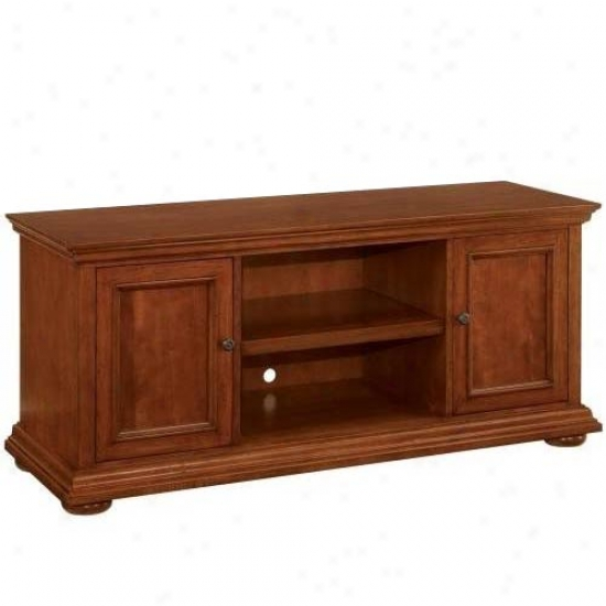 Home Styles Homestead Entertainment Tv Stand