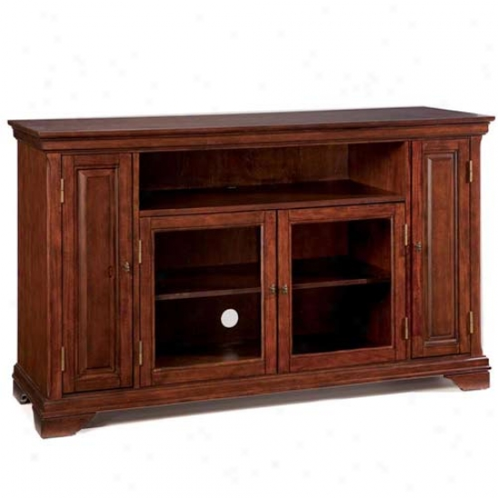 Home Styles Lafayette Entertainment Credenza