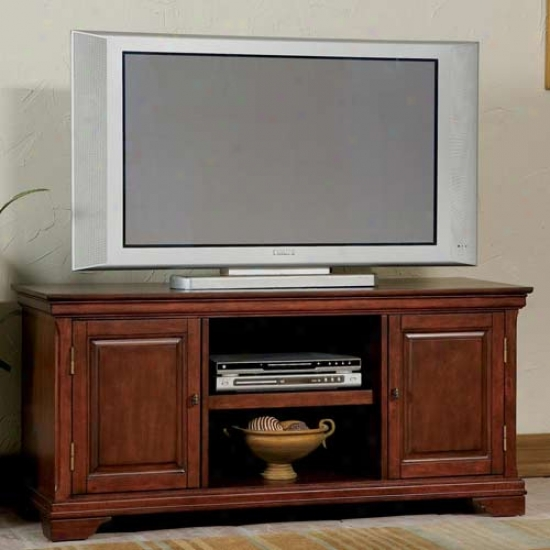 Home Styles Lafayette Entertainment Tv Stand