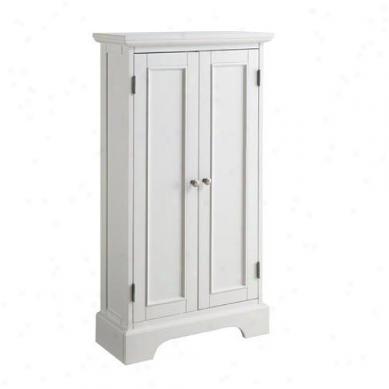 Home Styles Naples Mdia Cabinet